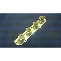 Rover K-Series Inlet Manifold to Suit Standard Spaced GSXR750/1000 Throttle Bodies
