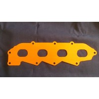 Ford 2.0 ST170 Heavy Duty INLET Manifold Gasket, Bike Carbs, Kit Car, Turbo