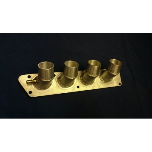 Suzuki Swift GTI G13B Inlet Manifold for R1 Carburettors