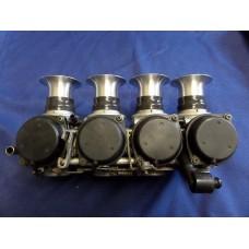 Velocity Stack Kit for Yamaha R1 4XV Carburettor, All Lengths