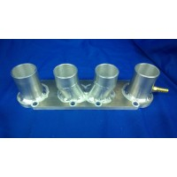 VW Golf 2.0 8V ABA, AEG manifold for ZX6R, ZX9R and CBR600 Carburettors