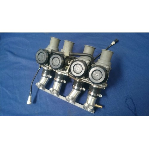 VW Polo/Golf  1.1-1.3 8v 37mm Bike Carburettor Deluxe Kit