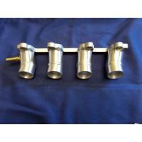 VW Polo/Golf 1.3 8v 6n Manifold for ZX6R, ZX9R & CBR600 FX/FY Carburettors