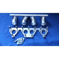 VW Golf 1.8 8V EX, DX and PB manifold for CBR900 Carburettors