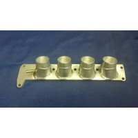 Vauxhall X18XE1 & Z18XE Inlet Manifold to Suit CBR1000 Throttle Bodies