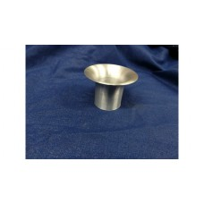 Non-Flanged Trumpet 50mm Diameter  All Heights