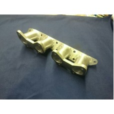Vauxhall X20XEV & Z22XE Inlet Manifold to Suit Jenvey Throttle Bodies or Weber DCOE