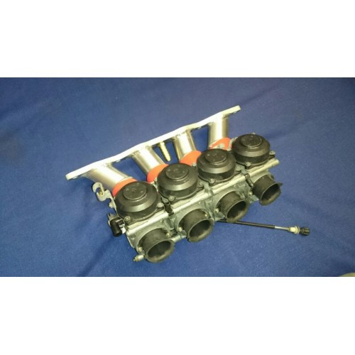 Porsche 924 2.0 EA831 37mm Bike Carburettor Starter Kit