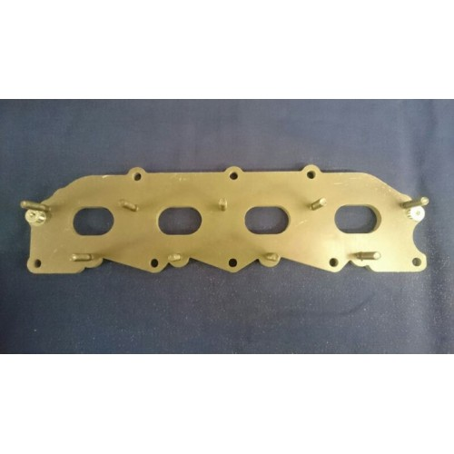 Ford 1.6 1.8 2.0 ZETEC to Rover Turbo T16 Inlet Adapter Plate